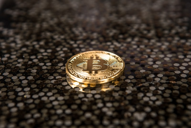Digital Currency Electronic Payment