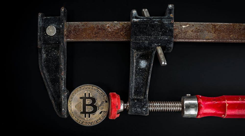 A brief introduction about the crypto market structure