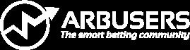 Arbusers logo.